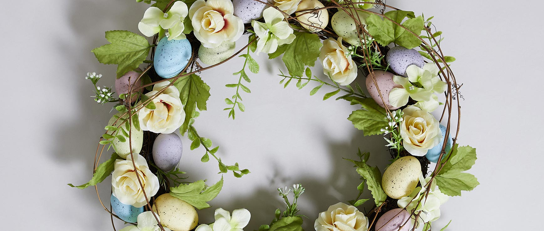 Make Easter home