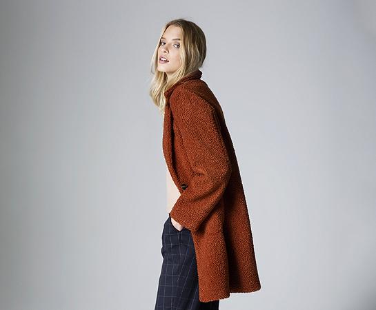 Coats and Jackets women