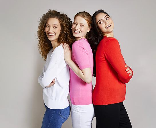 Knitwear women