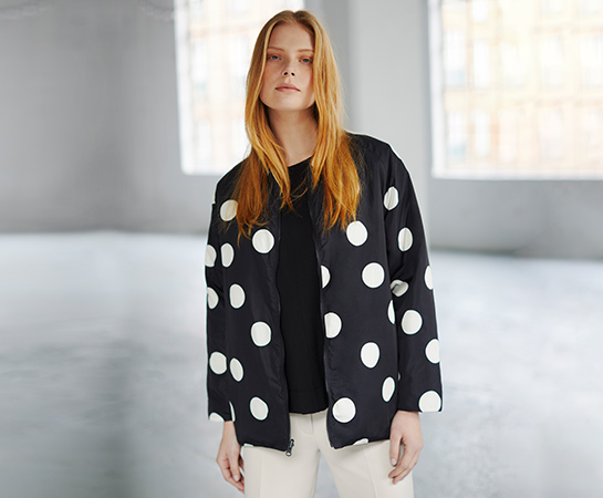Carolyn Donnelly - The Edit Coats & Jackets