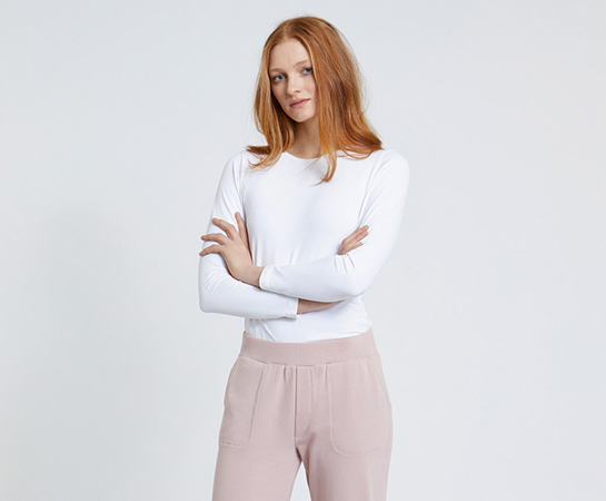 Carolyn Donnelly - The Edit Loungewear