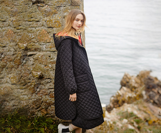 Carolyn Donnelly - The Edit Coats