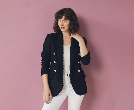 Gallery Coats & Jackets