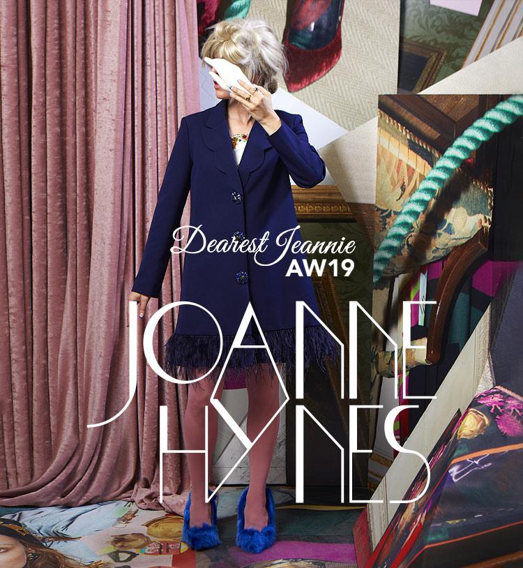 Joanne Hynes women