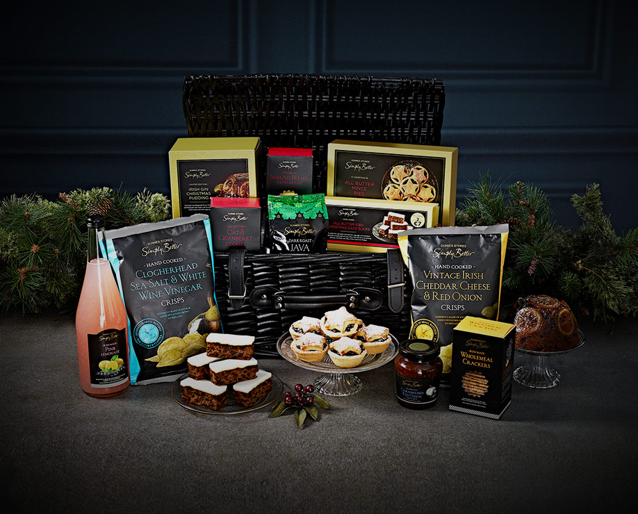 Christmas Simply Better Hampers