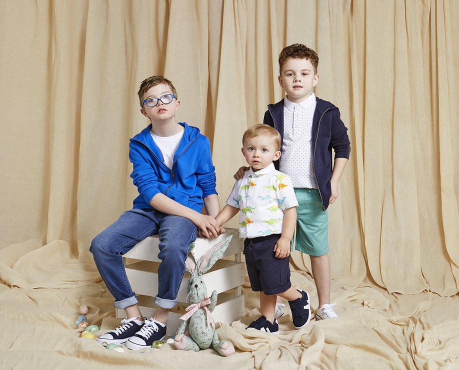 kids main range boys