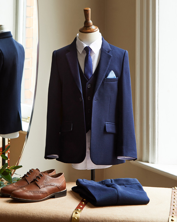Paul Costelloe Living Occasionwear Boys Communion Suits