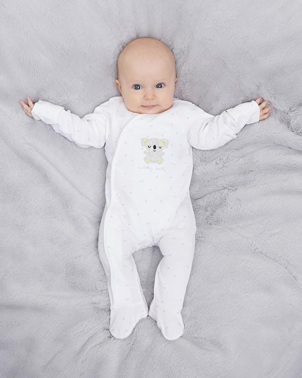 Shop Baby Sleepsuits