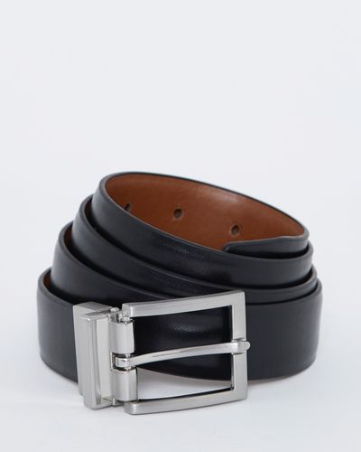 Mens Reversible Belt