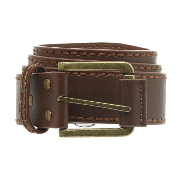 Mens Reversible Belt