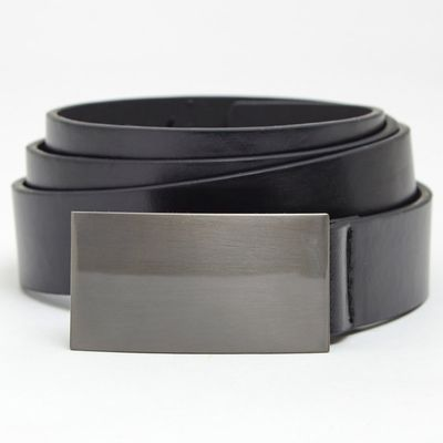 Tab Buckle Belt