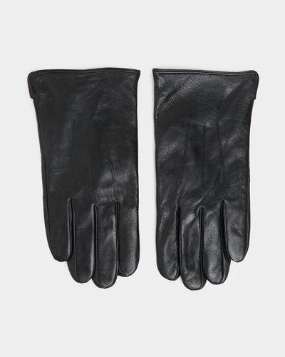 Leather Gloves thumbnail