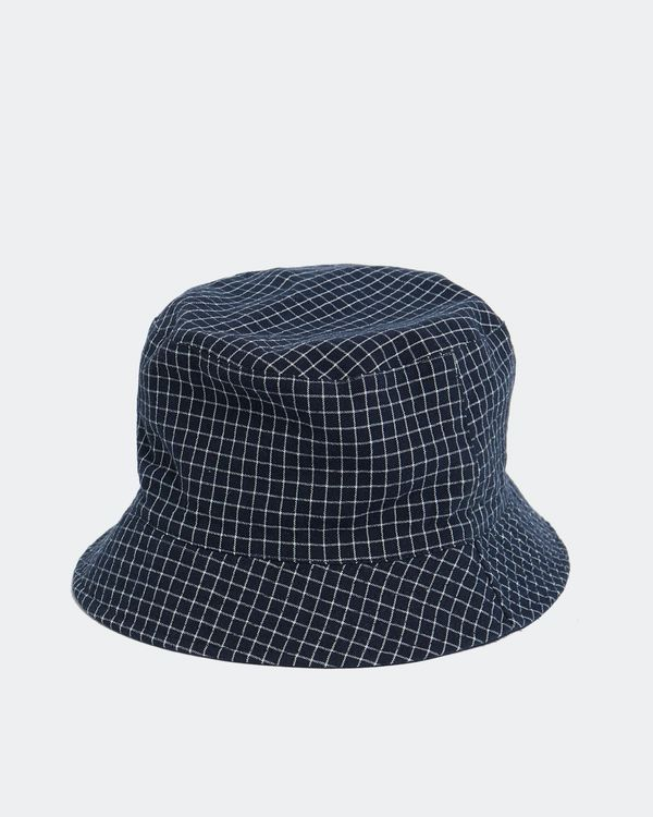 Reversible Fisherman Hat