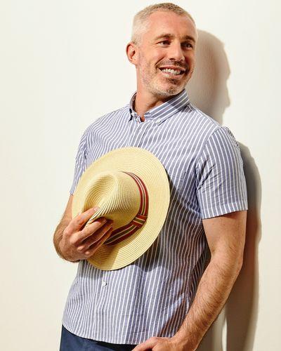 Panama Style Hat thumbnail