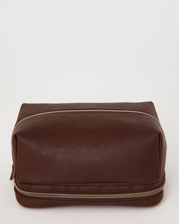 Travel Wash Bag