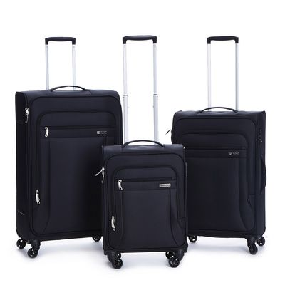 Lightweight Four Spinner Wheel Luggage thumbnail