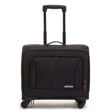 Lightweight Four Spinner Wheel Laptop Cabin Case