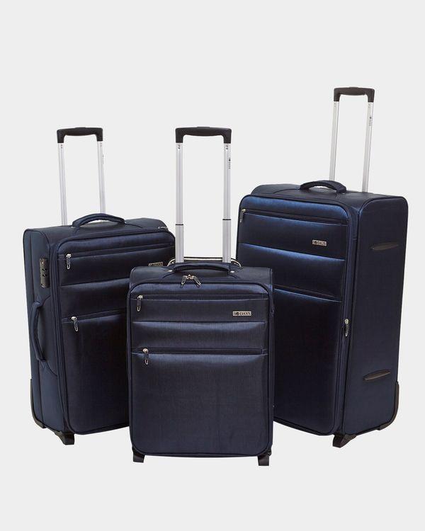 2 Wheel Lightweight Case