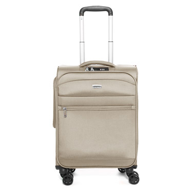 Toledo 2.0 Four Spinner Wheel Cabin Case