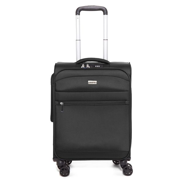 Jump Toledo 2.0 Four Spinner Wheel Cabin Case