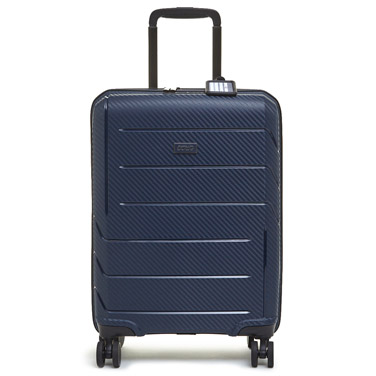 Jump Unbreakable Four Spinner Wheel Cabin Case