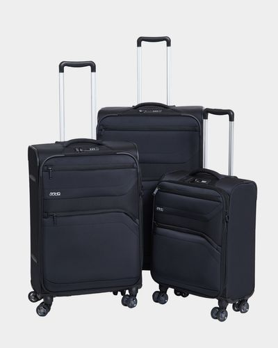 Jump Moorea Softside Luggage