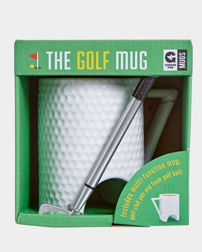 Golf Mug thumbnail