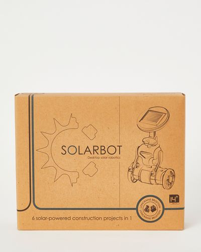 Solar Bot