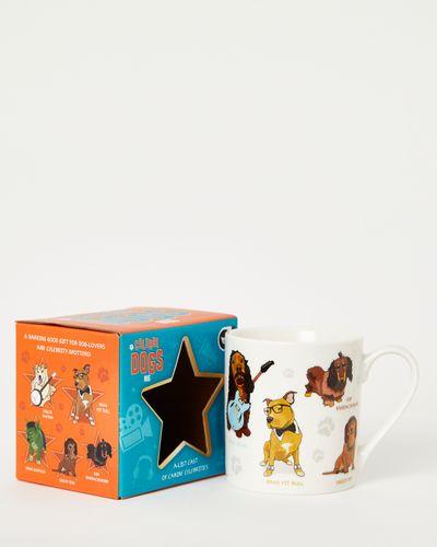 Celebri Dogs Mug