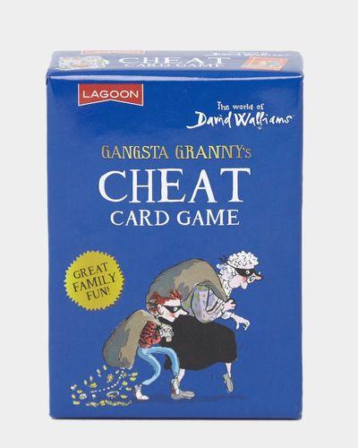 David Walliams Card Game thumbnail