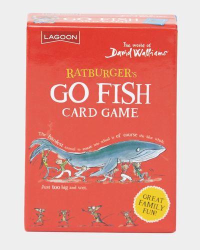 David Walliams Card Game