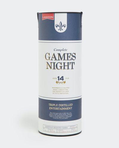 Games Night thumbnail