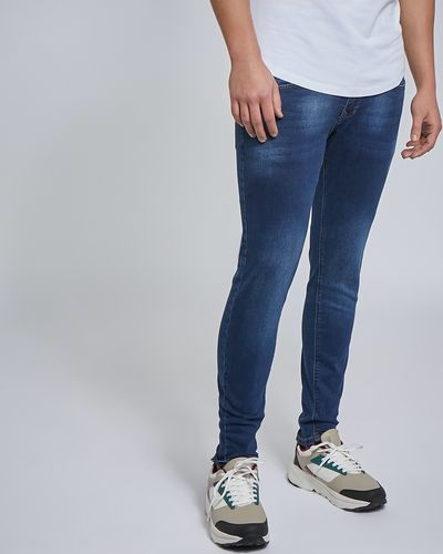 Paul Galvin Denim Stretch Skinny Jeans thumbnail