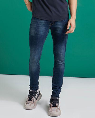 Paul Galvin Denim Stretch Skinny Jeans
