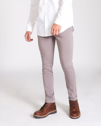Paul Galvin Grey Chinos