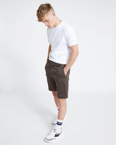 Paul Galvin Cargo Shorts