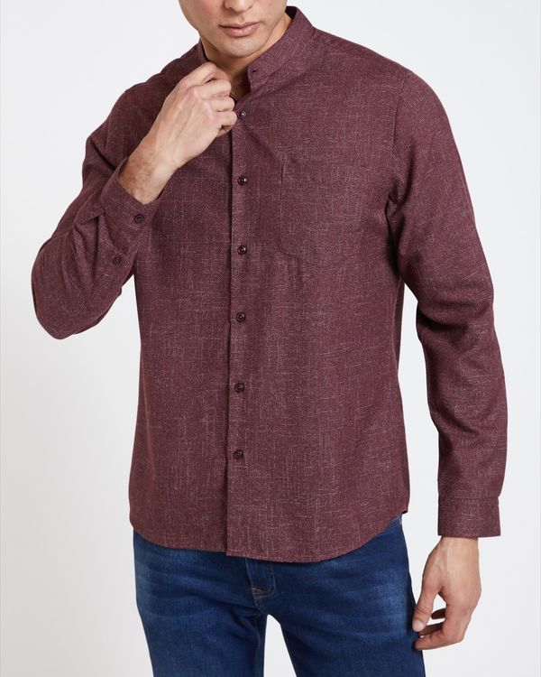 Paul Galvin Grindle Grandad Shirt