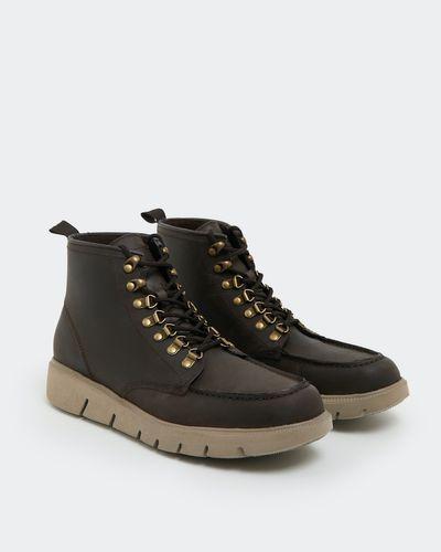 Paul Galvin Mountain Boot