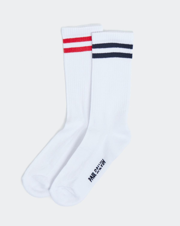 Paul Galvin Tube Socks - Pack Of 2