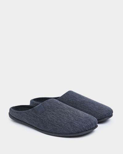 Paul Galvin Grey Slippers
