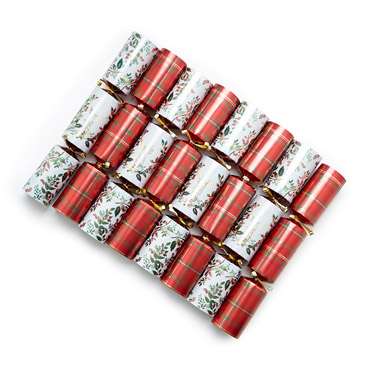 traditionalParty Cracker - Pack Of 8