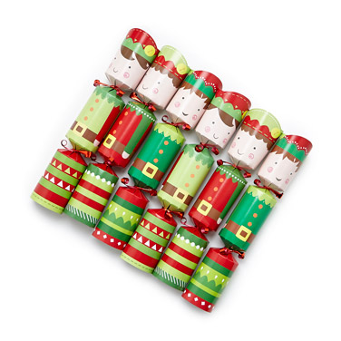 greenKids Crackers - Pack Of 6