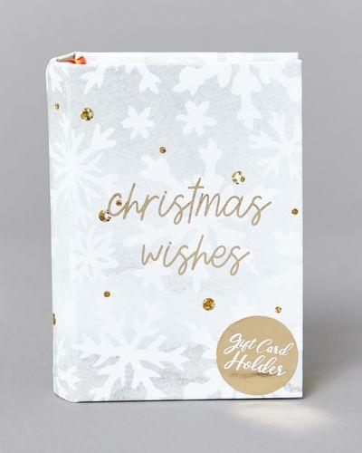 Gift Card Holder thumbnail