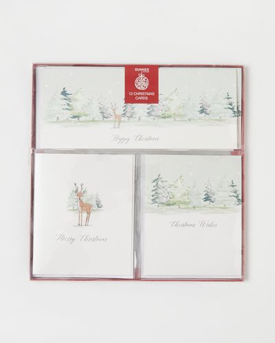 Multiview Cards - Pack Of 12