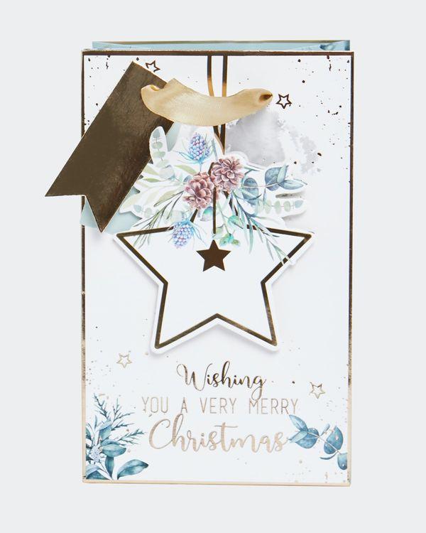 Star Perfume Gift Bag