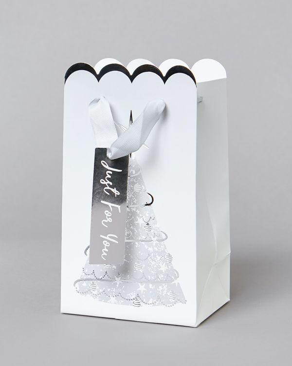 Perfume Tree Gift Bag