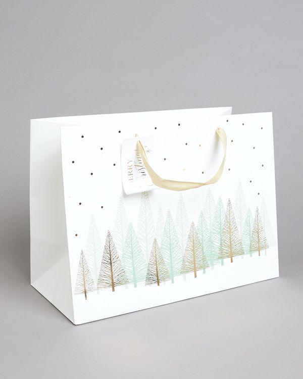 XL Trees Bag