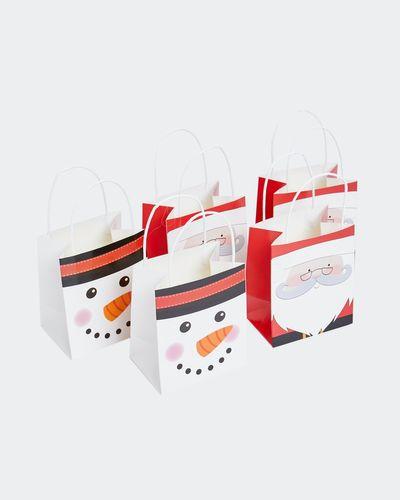 Mini Treat Bag - Pack Of 5 thumbnail