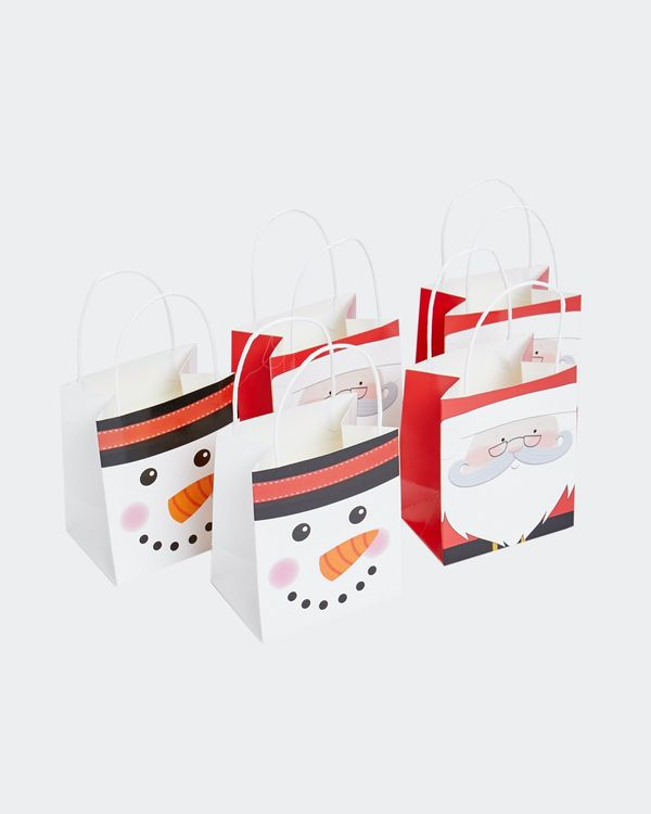 Mini Treat Bag - Pack Of 5
