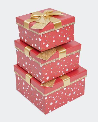 Red Star Box thumbnail